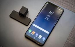 Galaxy S8 và khát vọng xóa vết nhơ đáng hổ thẹn của Samsung