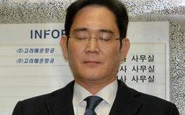 """""""Thái tử Samsung"""" bị bắt, vì sao người Hàn Quốc nên lo lắng?"""
