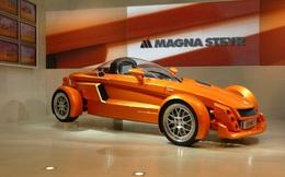 """Vinfast đã bắt tay với một doanh nghiệp cực kỳ """"uy lực"""" trong ngành ô tô, tất cả các hãng hàng đầu như Toyota, Mercedes, BMW… cũng phải tìm đến hợp tác"""
