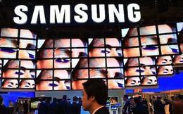 Samsung công bố bộ ba CEO mới