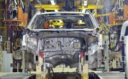 """Công nghiệp ô tô: Đại diện Bộ Tài chính """"thất vọng"""" vì doanh nghiệp chỉ xin giảm thuế"""