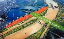 Hà Nội thành lập Hội đồng tuyển chọn phương án thiết kế kiến trúc cầu Tứ Liên