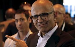 Satya Nadella chia sẻ bài học vàng, vì sao Microsoft chậm chân trước Amazon trong điện toán đám mây