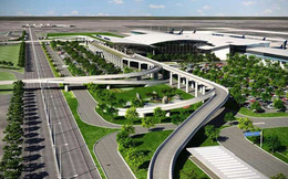 Thủ tướng phê duyệt khung bồi thường, tái định cư sân bay Long Thành