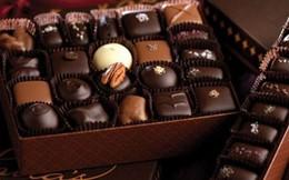 Quà tặng Valentine: Hoa hồng 10 triệu, chocolate 2 triệu đồng