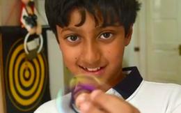 Cả thế giới kinh ngạc trước cậu bé 11 tuổi có IQ vượt trội hơn cả Albert Einstein và Stephen Hawking