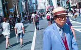 Vì sao người già Nhật Bản sẵn sàng ăn trộm chỉ để được... ngồi tù?