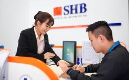 Không cần phải nổi sóng tăng giá, cổ phiếu SHB vẫn...nóng