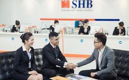 SHB cho vay ngành nghề nào nhiều nhất?