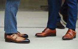 """Đây là lý do vì sao mọi quý ông đều cần phải có ít nhất một đôi giày """"đắt xắt ra miếng"""""""