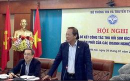 2016 và sự kiện lịch sử của ngành viễn thông Việt Nam