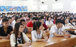 """GS. Trần Văn Thọ: """"Thời gian sắp tới học đại học chỉ nên là 2 năm thôi!"""""""