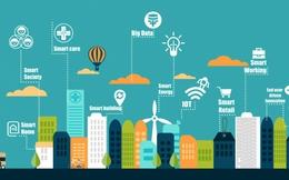Vì sao còn nhiều khó khăn trong xây dựng thành phố thông minh?