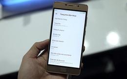 Triết lý làm smartphone của ông chủ Asanzo: Không cần hoành tráng, sản phẩm cứ đầy đủ chức năng, giá hợp lý là đủ