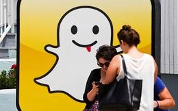 Snapchat lỗ lớn sau khi phát hành cổ phiếu