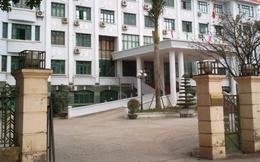 Sở GD-ĐT Vĩnh Phúc chỉ 45 công chức nhưng có 38 lãnh đạo