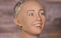 Không chịu kém cạnh UAE trong cuộc đua Trí tuệ nhân tạo, Ả rập Xê út cấp quyền công dân cho robot