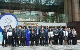 Hội nghị các Quan chức Cao cấp APEC lần thứ ba (SOM 3) bước vào ngày họp cuối cùng, kết thúc 13 ngày nghị sự