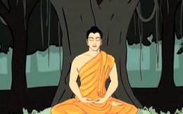 Chuyện Đức Phật và hồ nước: Hãy luôn giữ tâm trí bình tĩnh để giải quyết vấn đề