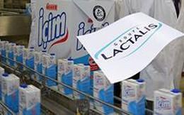 Lactalis thu hồi sữa đợt 2 do nghi nhiễm khuẩn