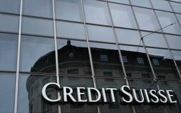 Năm nước châu Âu điều tra cáo buộc Credit Suisse rửa tiền và trốn thuế