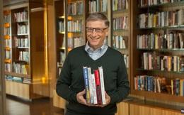 Vĩ đại là thế nhưng Bill Gates cũng có những thần tượng của riêng mình và đó là những ai?