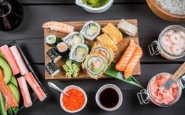 Ngành Sushi Nhật Bản lao đao vì cá ngừ