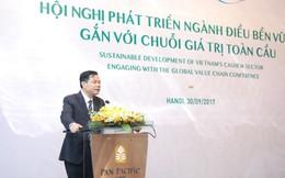 'Gỡ rối' ngành điều Việt Nam và tham vọng 3 tỷ USD