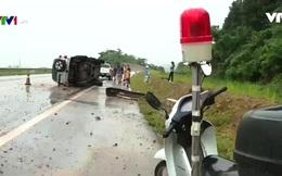 Lập trạm cấp cứu trên tuyến cao tốc: Khó khả thi!
