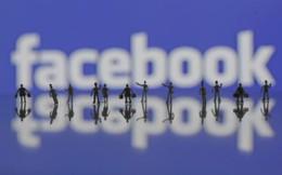 Facebook vừa cán mốc 2 tỷ người dùng, Twitter, Snapchat bám đuổi trong vô vọng