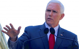 Phó TT Mỹ: Vẫn còn lối thoát hòa bình ở bán đảo Triều Tiên
