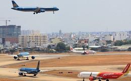 TP.HCM chính thức kiến nghị Thủ tướng việc thuê tư vấn nước ngoài điều chỉnh quy hoạch sân bay Tân Sơn Nhất