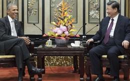 Chuyến thăm Trung Quốc của ông Obama thu hút sự chú ý đặc biệt