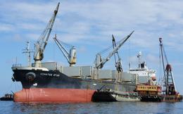 VICEM Vật tư Vận tải Xi măng: Quý 3 lãi 46 tỷ đồng cao nhất kể từ khi hoạt động