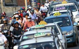 Bộ GTVT ghi nhận đề xuất của Hiệp hội Taxi, nhưng đề nghị các đơn vị thực hiện đúng pháp luật