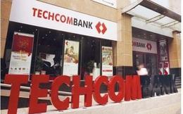 Standard & Poor's nâng triển vọng tín nhiệm của Techcombank