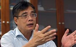 TS. Trần Đình Thiên: Jack Ma sang Việt Nam mang theo tín hiệu báo động, nếu người Việt Nam không làm thì Jack Ma sẽ làm!