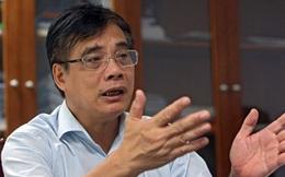 """TS. Trần Đình Thiên: """"Chúng ta đã làm được nhiều điều vĩ đại!"""""""