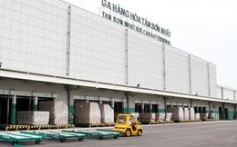 """SCSC - """"con gà đẻ trứng vàng"""" của Gemadept và ACV tại sân bay Tân Sơn Nhất có gì hấp dẫn?"""