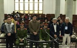 Vòng xoáy dẫn đến tù tội của dàn lãnh đạo GPBank