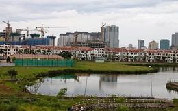 Khu đô thị 95ha do Vigeba làm chủ đầu tư có sai phạm như thế nào?