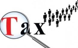Thanh kiểm tra thuế 36.700 doanh nghiệp trong 6 tháng