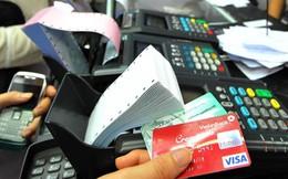 TP.HCM: Thanh toán qua thẻ của nhiều ngân hàng tăng mạnh