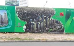 Tranh chấp tại dự án chung cư cao tầng The Mark (Quận 7, TP.HCM), Nhà đầu tư Hàn Quốc kêu cứu