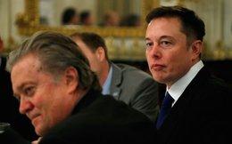 Lý do thực sự giải thích vì sao Elon Musk rời khỏi Hội đồng cố vấn của Tổng thống Trump