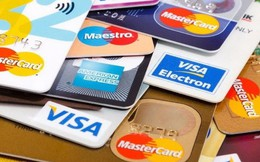 Thẻ tín dụng sẽ không được rút quá 5 triệu đồng/ngày