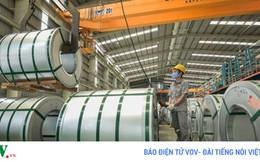Nguy cơ tạo sức ép cạnh tranh nếu để Trung Quốc đầu tư sản xuất thép
