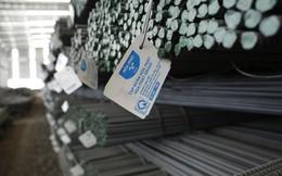 Sản lượng tiêu thụ thép xây dựng tăng 28% trong 3 tháng đầu năm, Hòa Phát tăng thị phần lên mức 24,2%