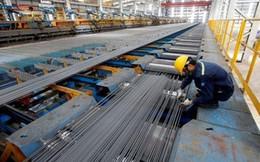 Xem xét giảm thuế xuất khẩu xỉ luyện thép