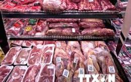 Tạm ngừng nhập khẩu thịt của Brazil từ 23-3